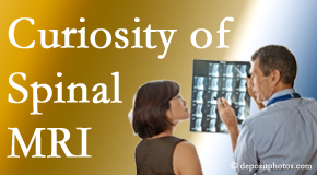 Vancouver MRIs for spinal stenosis may be revealing…or confusing.