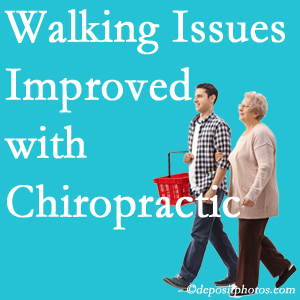 If Vancouver walking is a problem, Vancouver chiropractic care may well get you walking better.